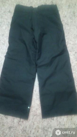 Дутые штаны. Фото 2.
