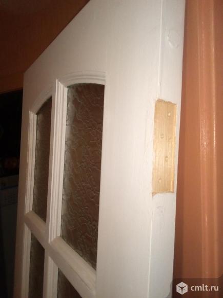 Дверь. Фото 4.