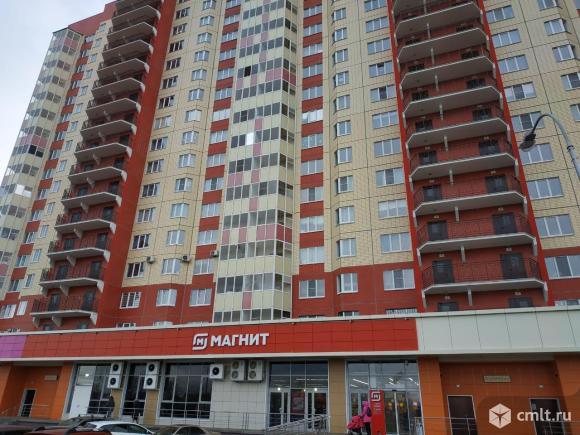 4-комнатная квартира 90,4 кв.м. Фото 1.