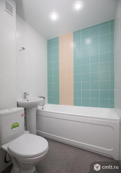 2-комнатная квартира 67,8 кв.м. Фото 1.