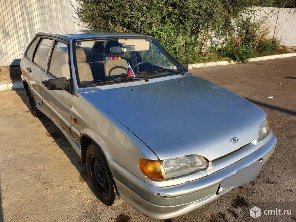 ВАЗ (Lada) 1,5 МТ (77 л.с.) - 2004 г. в.. Фото 1.