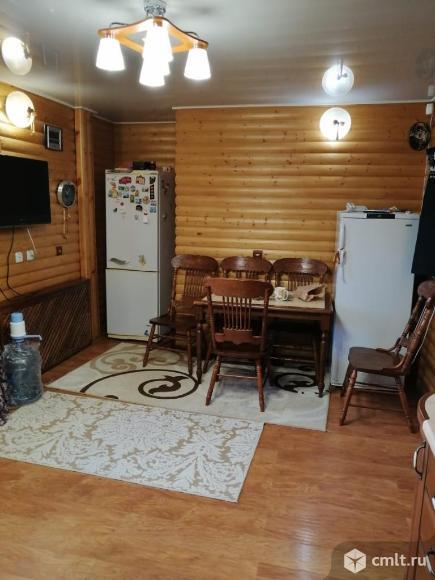 3-комнатная квартира 122 кв.м. Фото 1.