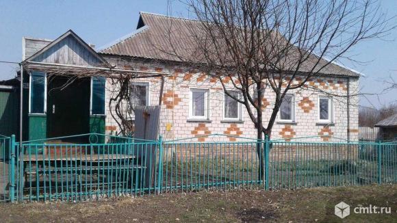 Продается: дом 60 м2 на участке 15 сот.. Фото 1.