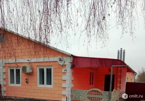 Продается: дом 86 м2 на участке 8 сот.. Фото 2.