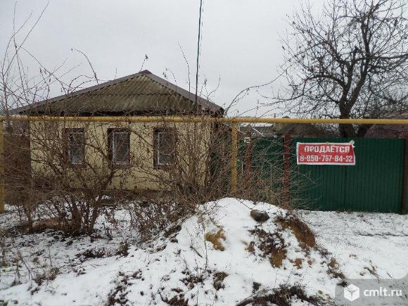 Дом 65 кв.м. Фото 1.