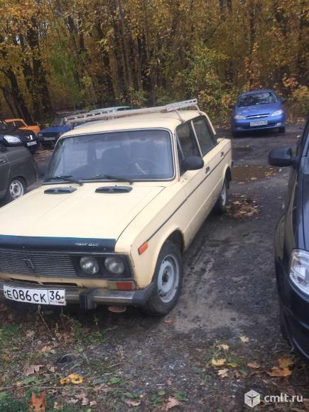 ВАЗ (Lada) 21061 - 1987 г. в.. Фото 7.