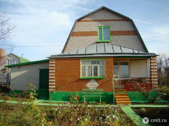 Дача с садом в 5 км от Воронежа. Фото 1.