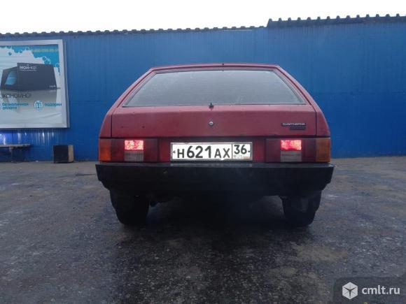 ВАЗ (Lada) 2108 - 1992 г. в.. Фото 5.