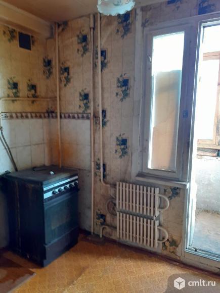 1-комнатная квартира 29 кв.м. Фото 4.