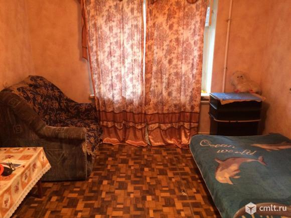 Комната 12,3 кв.м. Фото 1.