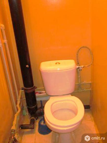 1-комнатная квартира 38 кв.м. Фото 6.