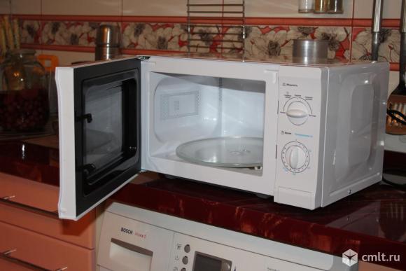 Микроволновая печь Midea. Фото 3.