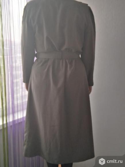 Деловое платье. Фото 1.