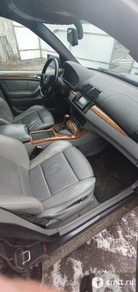 BMW BMW X5 E56 - 2000 г. в.. Фото 5.