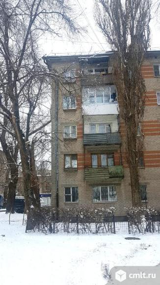 3-комнатная квартира 46,9 кв.м. Фото 1.