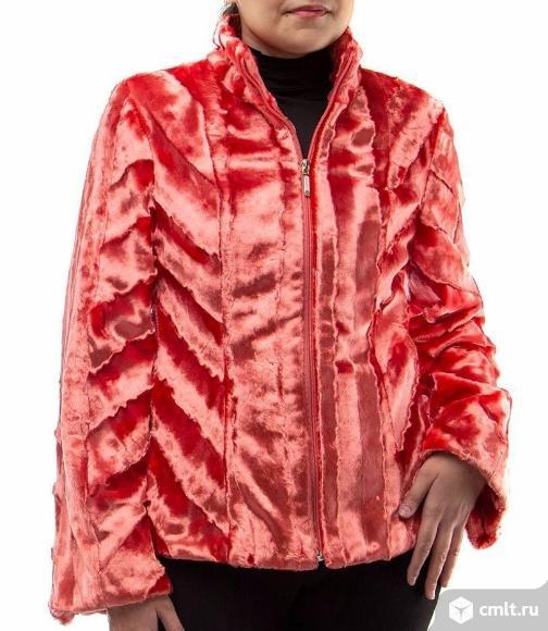 Распродажа женской верхней одежды. Фото 1.
