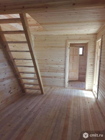 Продается: дом 58.1 м2 на участке 13.9 сот.. Фото 10.