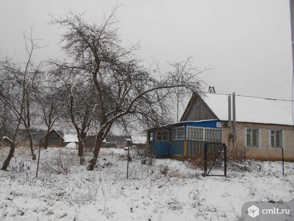 Продается: дом 40 м2 на участке 13 сот.. Фото 1.