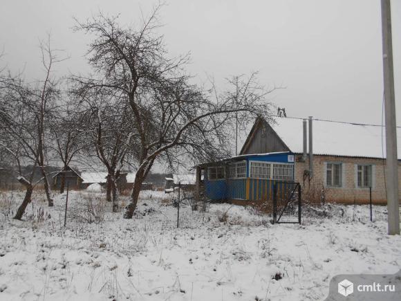 Продается: дом 40 м2 на участке 13 сот.. Фото 2.