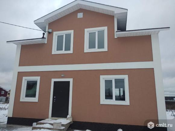 Продается: дом 160 м2 на участке 10.5 сот.. Фото 1.