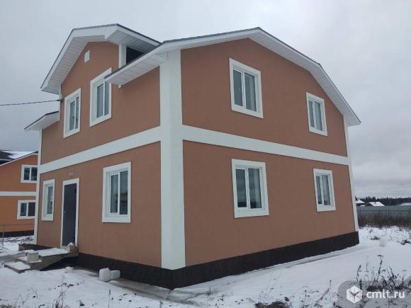 Продается: дом 160 м2 на участке 10.5 сот.. Фото 7.