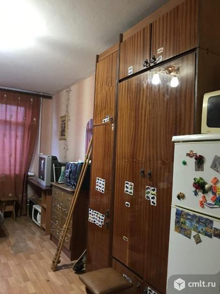 Продается комната 17.4 м2 в 8 ком.кв.. Фото 1.
