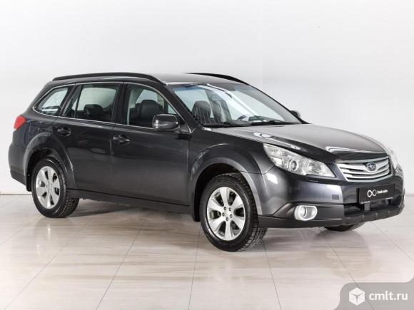 Subaru Outback - 2011 г. в.. Фото 1.