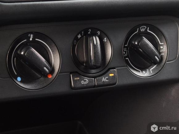Volkswagen Polo - 2013 г. в.. Фото 8.