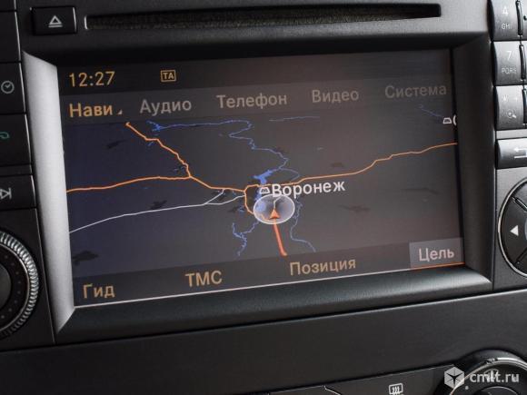 Mercedes-benz B-класс - 2009 г. в.. Фото 8.