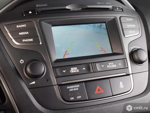 Hyundai ix35 - 2013 г. в.. Фото 9.