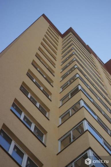 3-комнатная квартира 85,8 кв.м. Фото 5.