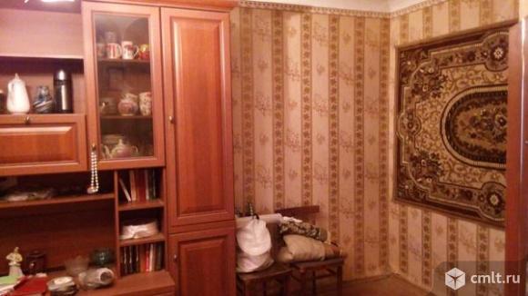 1-комнатная квартира 32,2 кв.м. Фото 1.
