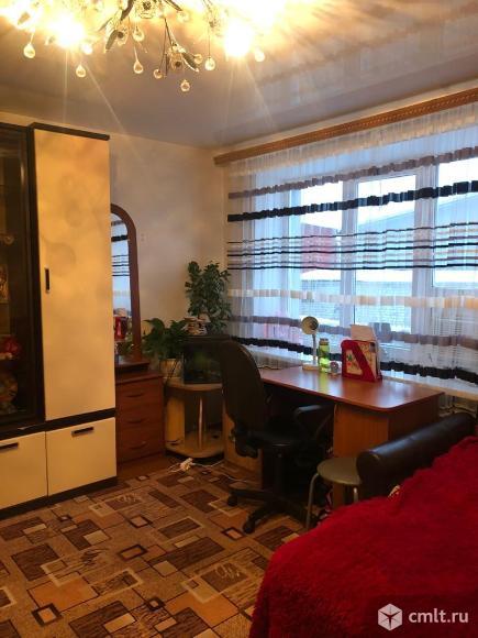 Две комнаты 26,5 кв.м. Фото 1.