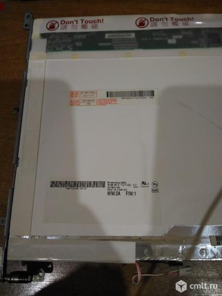 Матрица B154PW02. Фото 1.