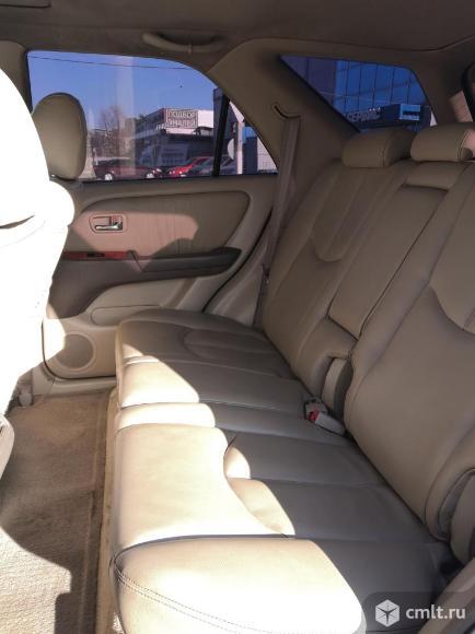 Lexus RX300 4WD 2001гв. Фото 7.