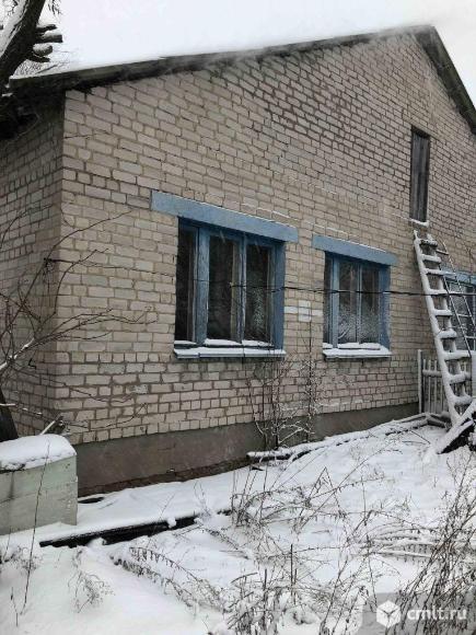 Часть дома 62 кв.м. Фото 1.
