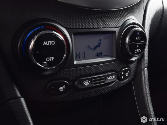 Hyundai Solaris - 2013 г. в.. Фото 8.