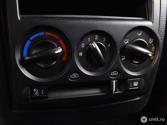 Hyundai Getz - 2005 г. в.. Фото 8.