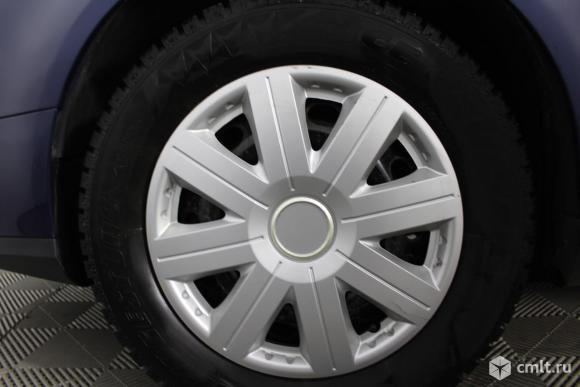 Volkswagen Passat - 2010 г. в.. Фото 16.