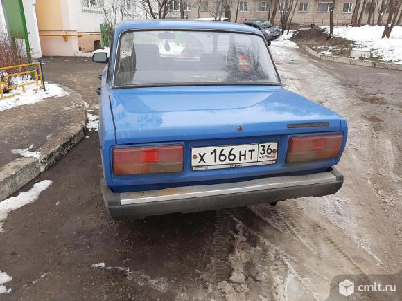 ВАЗ (Lada) 21074 - 2004 г. в.. Фото 5.
