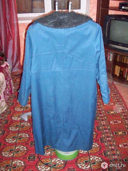 Пальто. Фото 2.