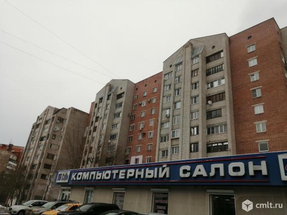 3-комнатная квартира 81,4 кв.м. Фото 17.