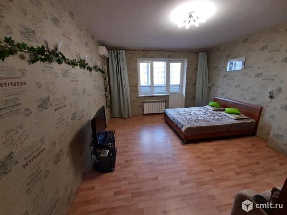 2-комнатная квартира 71,4 кв.м. Фото 1.