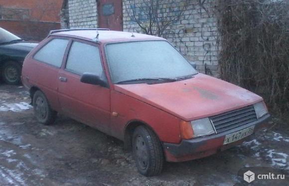 ЗАЗ 1102 Таврия - 1994 г. в.. Фото 1.