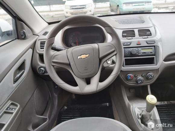 Chevrolet Cobalt - 2013 г. в.. Фото 9.