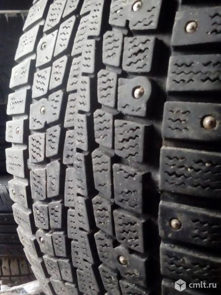 15 R 195/65 Dunlop SP Winter Ice 01 одна шина. Фото 1.