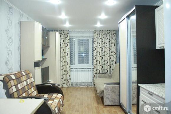 Комната 17,4 кв.м. Фото 5.