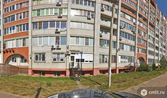 1-комнатная квартира 43 кв.м. Фото 11.