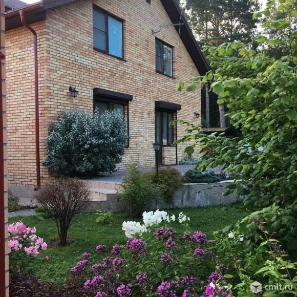 Продается: дом 100 м2 на участке 25 сот.. Фото 1.