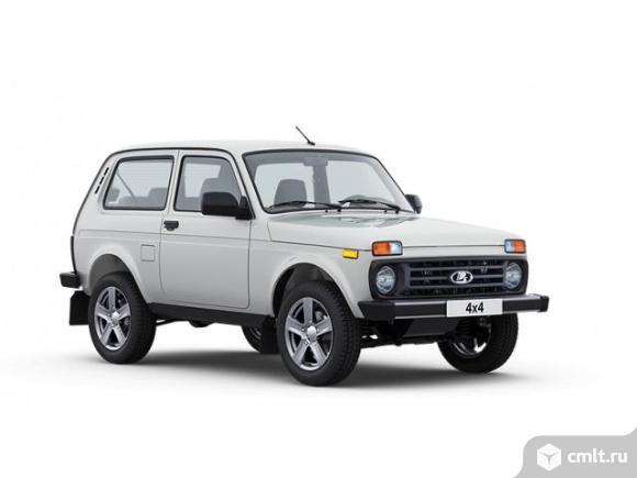 ВАЗ (Lada) 4x4 (Нива) - 2019 г. в.. Фото 1.